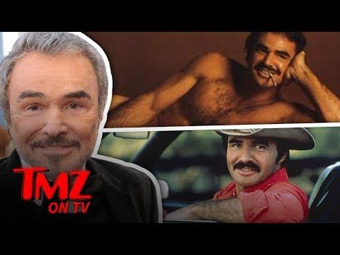 Hollywood Legend Burt Reynolds Passes Away | TMZ TV