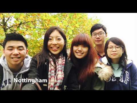 UK 2016-17 Sem A (University of Warwick)