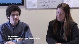 SES News: Graduating Seniors