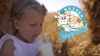 Відео з виробництва молочної продукції ТМ УгринівМолоко
