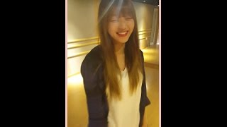 [OH MY CAM] Present for you (YooA ver.)