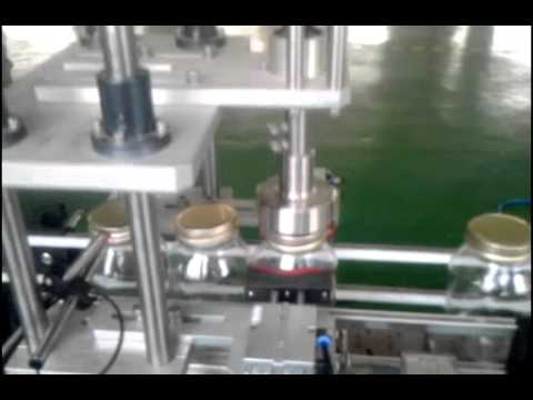 Coconut Oil Filling Line