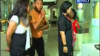 Mister Tukul Jalan - Jalan Eps Legenda Kalimantan Tengah Part 2