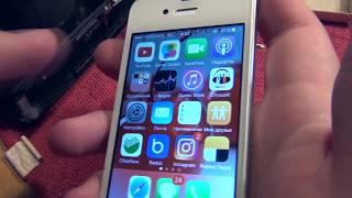 Трэш ремонт утопленного iPhone (бензиновая виброванна) 📳