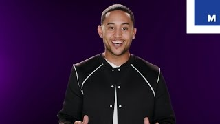 Tahj Mowry Watches The World Get Smarter | Innovation Download