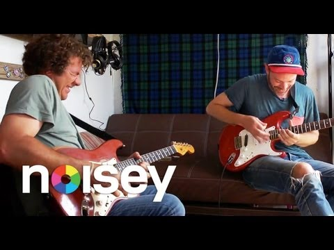Dean Ween - Guitar Moves - Episode 6