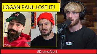 Logan Paul wants STALKERS to HARRASS me & H3H3! #DramaAlert Lopez Brothers - KSI vs JAKE PAUL!