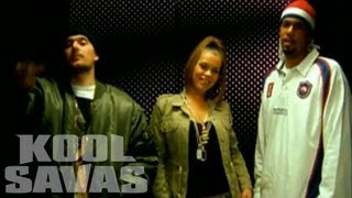 "Melbeatz ""OK!"" feat. Kool Savas & Samy Deluxe (Official HQ Video) 2004"