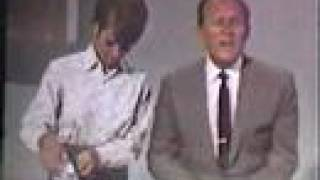 Art & Diane Linkletter TV commercial