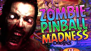 ZOMBIE PINBALL MADNESS ★ Left 4 Dead 2 Mod (L4D2 Zombie Games)