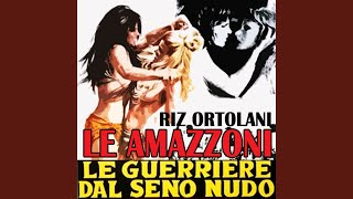 """La Battaglia delle Amazzoni (From """"Amazzoni"""")"""
