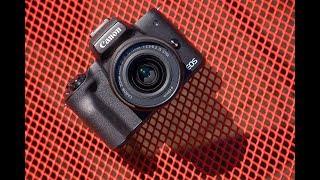 Đánh giá Canon M50 - Bước tiến lớn của Canon trong mảng mirrorless