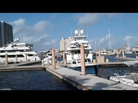 Downtown West Palm Beach (V363)