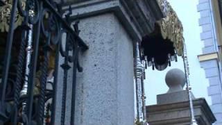 La Amargura(6)*POZOBLANCO NEWS*Jueves Santo 09 en Pozoblanco