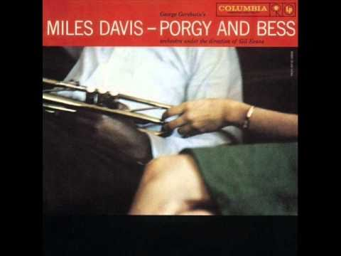 Summertime (Miles Version Porgy and Bess)