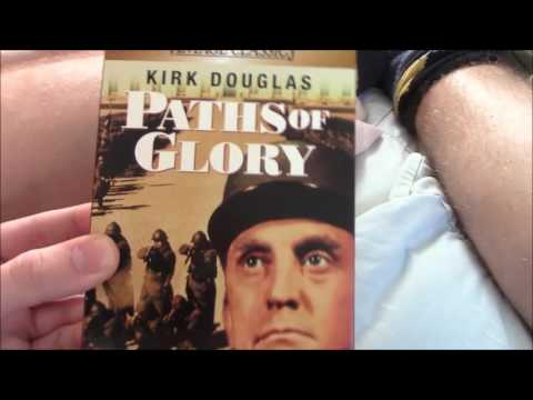 My MGM Vintage Classics VHS Collection For 6-9-2017