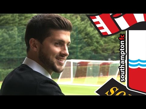 EXCLUSIVE: Shane Long's first interview