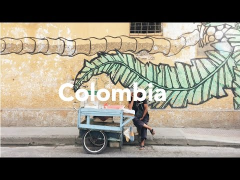 Travel Vlog: Female Solo Travel in Cartagena, Colombia