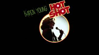 Karen Young - Don't Say Goodbye
