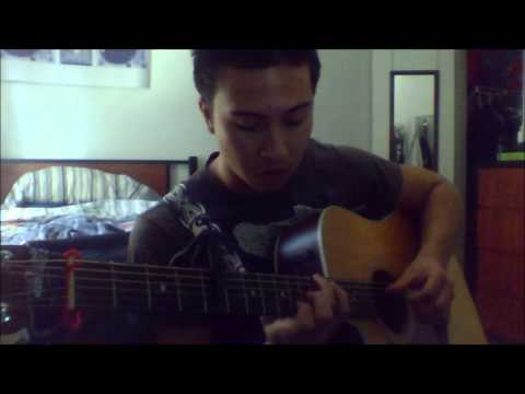 Rylynn - Andy Mckee (Cover by Nathan Caballero)