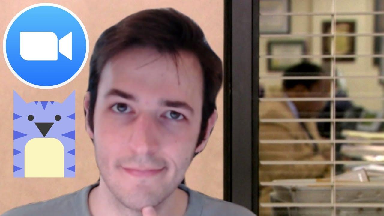 How To Make A Custom Zoom Virtual Background