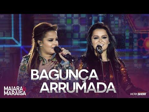 Maiara e Maraisa – Bagunça Arrumada - DVD Ao Vivo Em Campo Grande