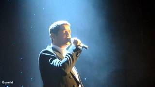 IL DIVO PANIS ANGELICUS 08-12-09 VIDEO GEMINI.wmv