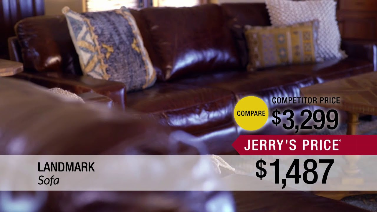 Jerome S Furniture Jerry S Compares Youtube