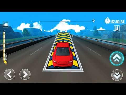 GAME MOBIL BALAP BRUTAL & EXTRIME #1 - Gameplay 2019
