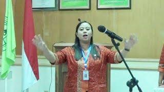 Inilah Cara Menyanyikan Lagu Indonesia Raya yang Benar