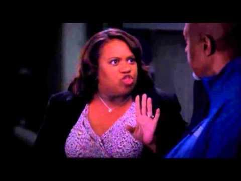 Grey's Anatomy 9x21 Bailey & Webber Last Scene