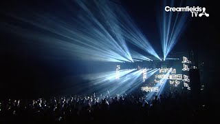 Ferry Corsten live at Creamfields 2014