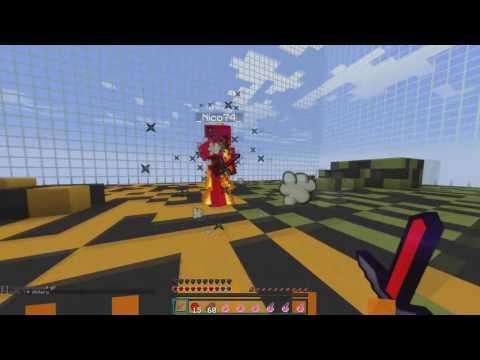 II VIDEO INFO II FIGHT SUR CTL II