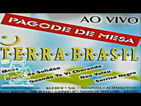 Terra Brasil 1 Cd Completo