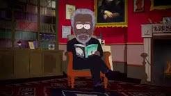 "Morgan Freeman liest den Bestseller  ""Als die Kacke Pipi musste"""