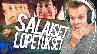 Videoiden salaiset lopetukset // 200 videon spesiaali!