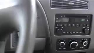 3 2512 2005 Buick Rendezvous