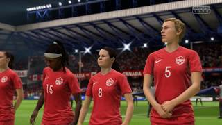 [HD] Canada vs Cameroon | Match Coupe du Monde 2019 FIFA | 10 Juin 2019 | FIFA 19
