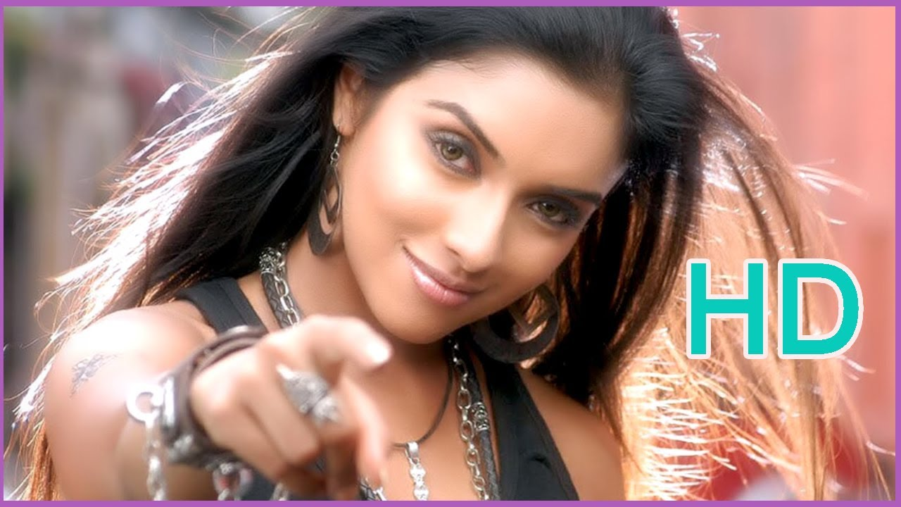 bollywood glamorous heroine asin - beautiful images - youtube