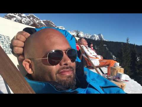 Tavola Ski Trip 2017: Germany (Munich) and Austria (Saalbach)