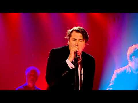 Bryan Ferry ~ Love Is the Drug 2007 (JonRoss)