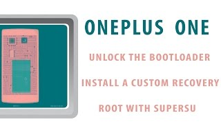 OnePlus One - Root with Mac OS X Yosemite