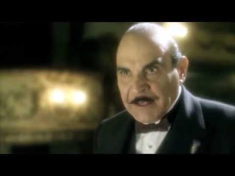 Being Poirot: Thursday- Houston Public Media