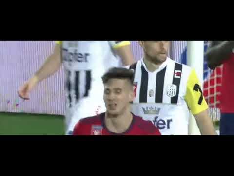 Mert Müldür #3 || Goals, Skills, Assists || SK Rapid Wien 2018/19