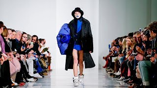 Maison Margiela   Fall Winter 2018/2019 Full Fashion Show   Exclusive