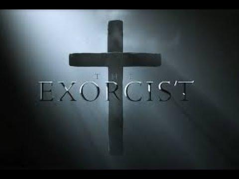 James O'Brien vs exorcism