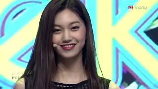 Video 170915  Weki Meki (위키미키) - I Don't Like Your Girlfriend @ Simply K-POP download MP3, 3GP, MP4, WEBM, AVI, FLV Desember 2017