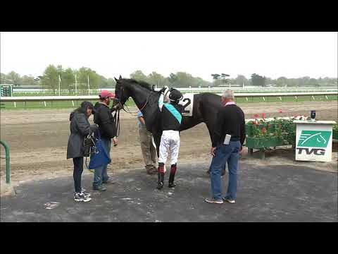 video thumbnail for MONMOUTH PARK 5-4-19 RACE 3