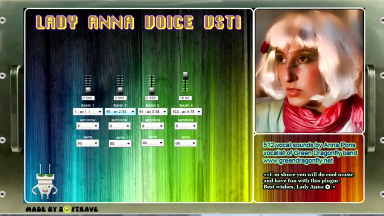Vocal Sample Vst