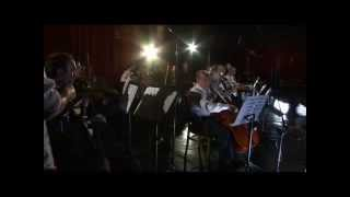 Aatini El Nay Wa Ghanni - Tino Favazza & the Oriental Roots Orchestra
